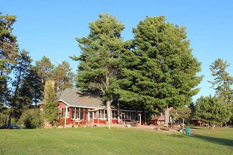 Chippawa Resort - Cottages & Camping